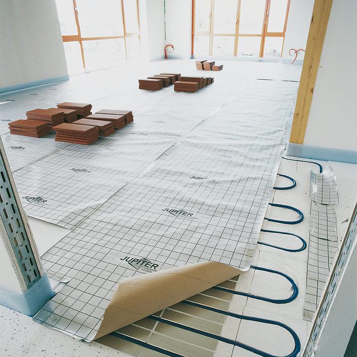 keramické podlahy