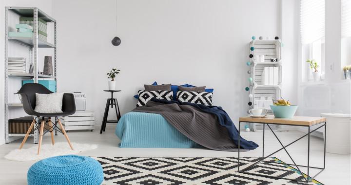 Vytvořte si doma dovolenkovou oázu pomocí jednoduchých změn v interiéru - Creative Commons (shutterstock.com)