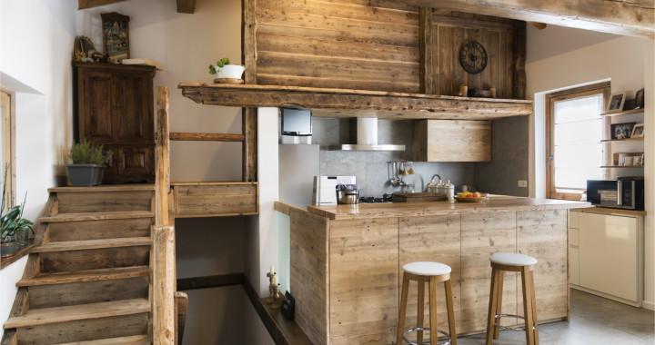 Charismatický nábytek, který dodá vašemu interiéru atmosféru Creative Commons (shutterstock.com)