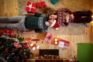 Nadělte si k Vánocům novou podlahu. Poradíme vám s výběrem Creative Commons (shutterstock.com)
