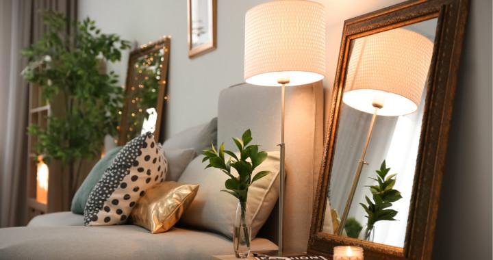 Interiérová designérka radí. Jak vybudovat útulný a hřejivý domov Creative Commons (shutterstock.com)